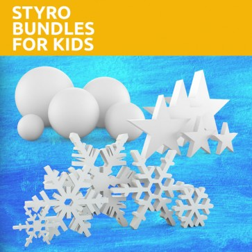 Styro Bundles for Kids
