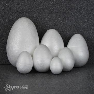 Styro Eggs 3D