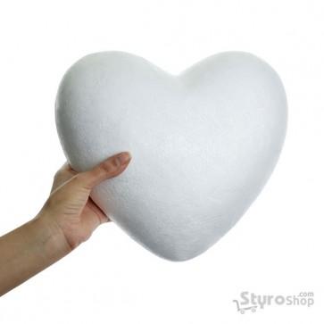 Styro 3D Hearts
