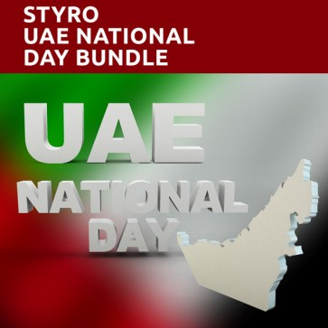 Styro National Day Bundles