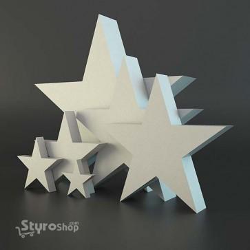 Styro Stars 2D