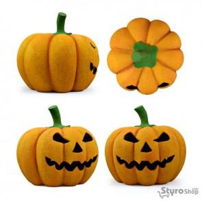 STYRO  3D Pumpkin