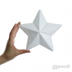 Styro 3D Stars