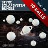 Styro Solar System Pack